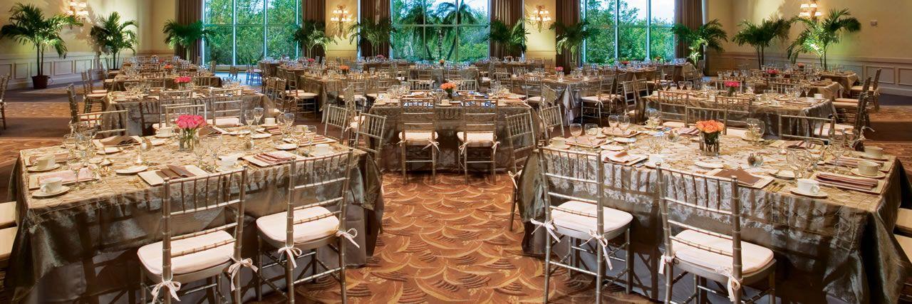 Grand Hyatt Tampa Bay Florida Venues Event Venues Wedding