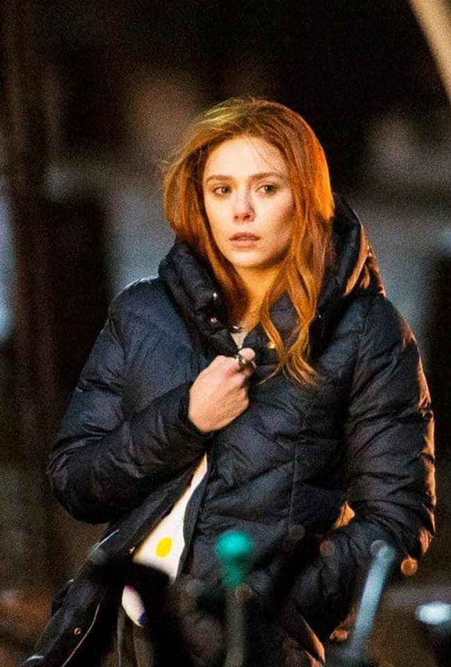 Pin De K A Y L E E En Elizabeth Olsen Elizabeth Olsen Bruja Escarlata Heroes Marvel