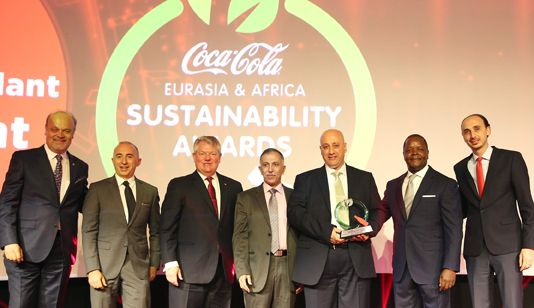 International acclaim for Palestine's National Beverage Company   National Beverage Company wins further awards whilst remaining true to its core principles of supporting Palestinian society and the environment. National Beverage Company (NBC), the Middle East's premier Coca-Cola/Cappy franchise, has assisted communities across Palestine over the years with social responsibility projects that support environmental stewardship, health, […] #middleeastbusinessnews