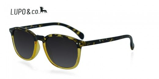 9a8940c2aa2 Lupo 1037 Yellow Tortoise w Yellow Prescription Sunglasses From  79