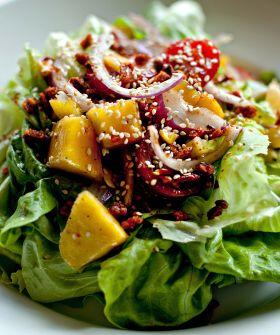 29 super fresh spring salad recipes