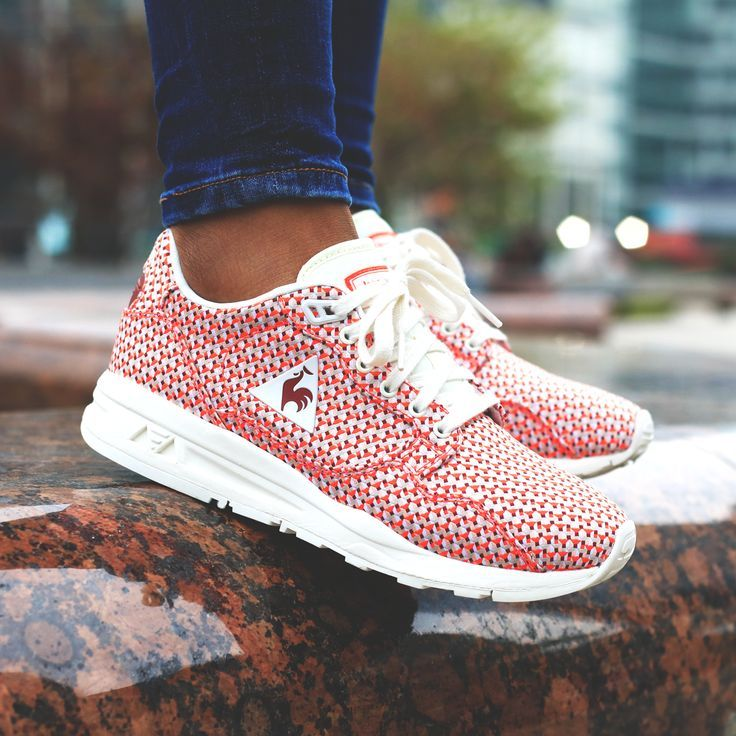 converse femme courir
