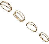 #Topshop                  #ring                     #Twist #Band #Ring #Pack #Rings #Jewelry #Bags #Accessories                   Twist Band Ring Pack - Rings - Jewelry - Bags & Accessories                                             http://www.seapai.com/product.aspx?PID=361464