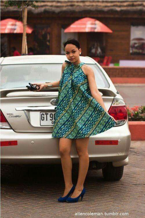 African Fashion Love Pinterest Pagne Robe En Pagne Africain Et Robe Wax