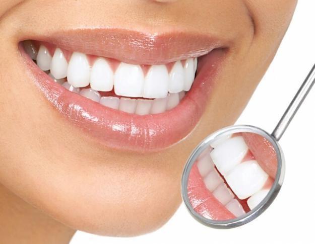 Como Branquear Os Dentes Com Bicarbonato 5 Passos Com Imagens
