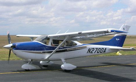 Cessna 182 Turbo Skylane Specs, Price, Pictures for Sale