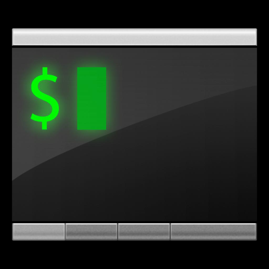 iterm2 Icon design, Application