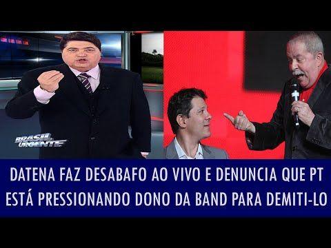 Folha Política: William Waack chama Lula e Dilma de mentirosos e denuncia a estratégia populista para enganar o povo; veja vídeo