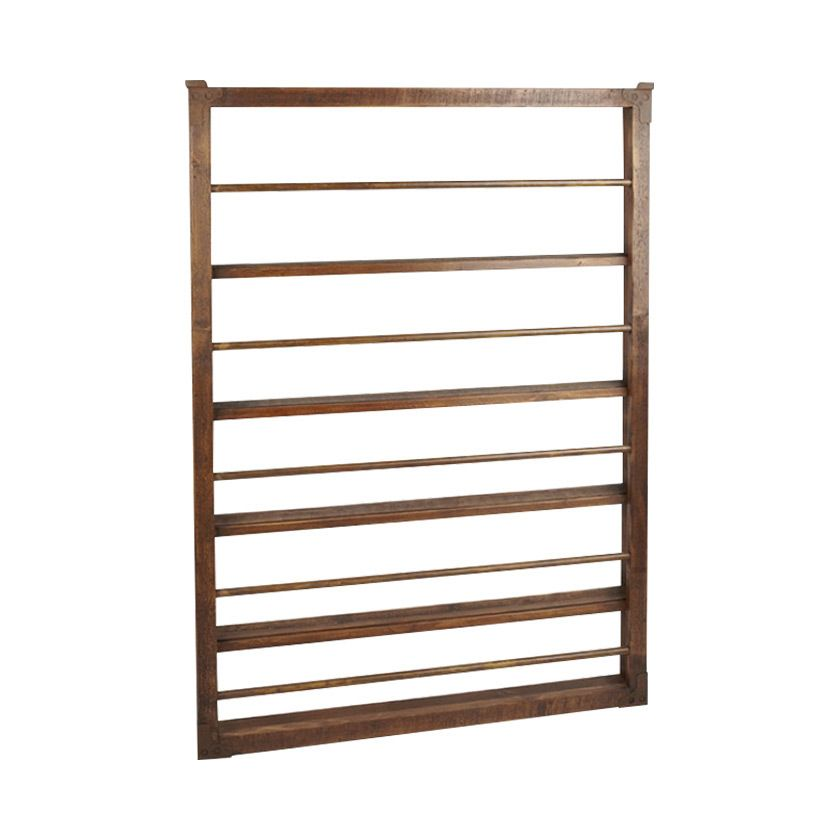Long Plate Rack Living Herb Wall Saddle Dimensions In