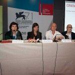 """Microcinema, successo a Venezia col convegno """"Cinema. Passato, presente e futuro. Di che tempo sei?"""""""