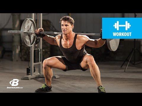 bodybuilding massbuilding leg workout  mft28 greg