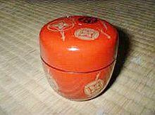 Cérémonie du thé japonaise — Wikipédia