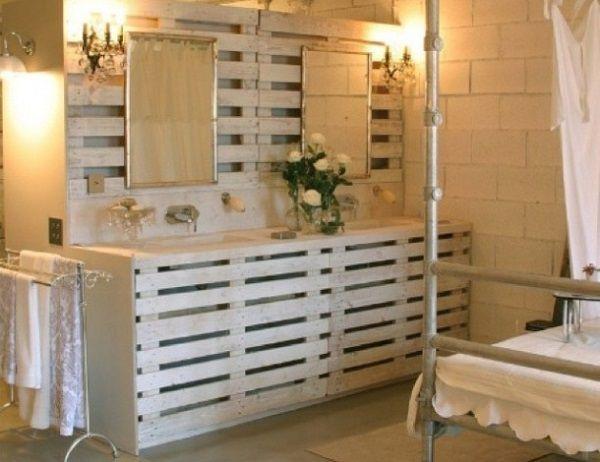 Costruire Mobili ~ Mobile bagno la casa che vorrei pinterest bagno sedie e