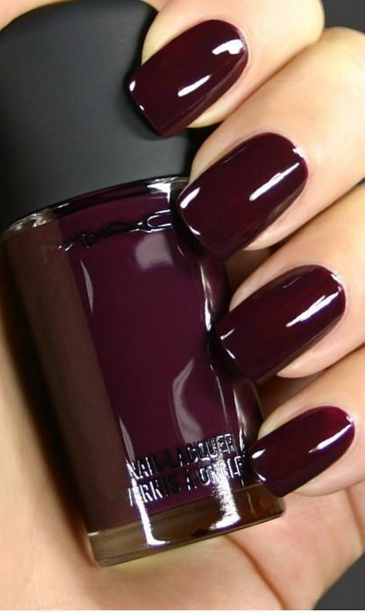 Purple Majesty by Mac | Makeup | Pinterest | Manicuras