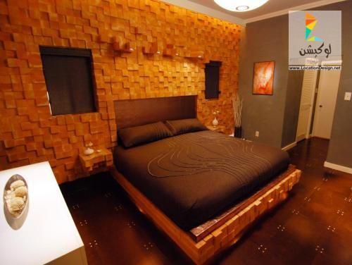 احدث كتالوج صور غرف نوم صغيرة الحجم ب 50 فكرة لإستغلال ضيق المساحة لوكشين ديزين نت Bedroom Flooring Options Dreamy Bedrooms Warm Bedroom Colors