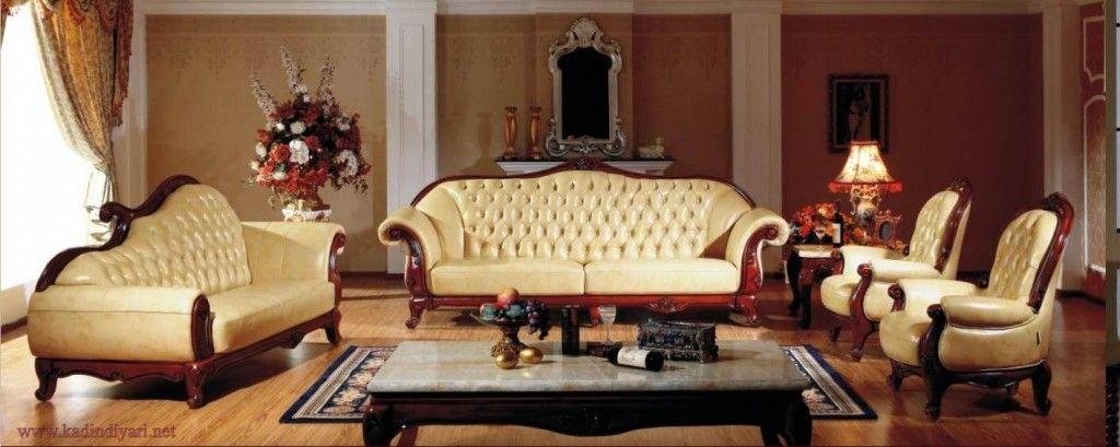 Eski Model Koltuk Takımı Koltuk Takımı Modelleri Pinterest - barock mobel versailles sofa