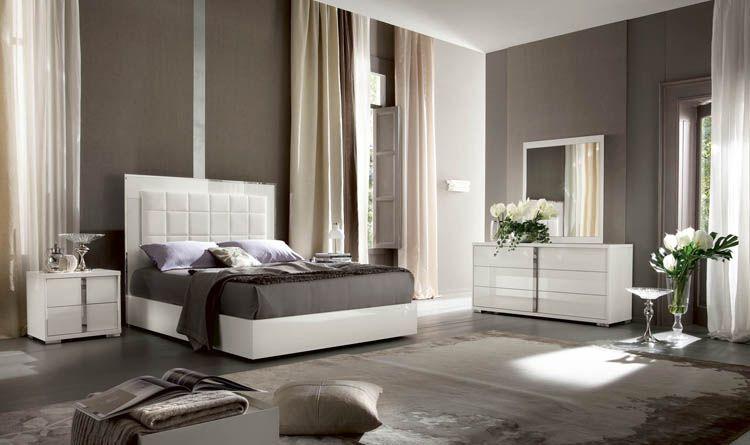 Alf Imperia Bedroom Ambiente Modern Furniture Bedroom Sets