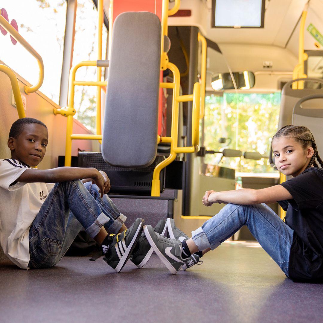 Back to School mit Deichmann | Kids Fashion • Deichmann