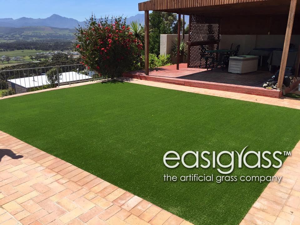 Gardens easigrass south africa artificial grass