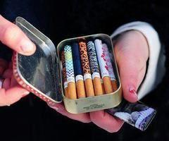 cigarretts