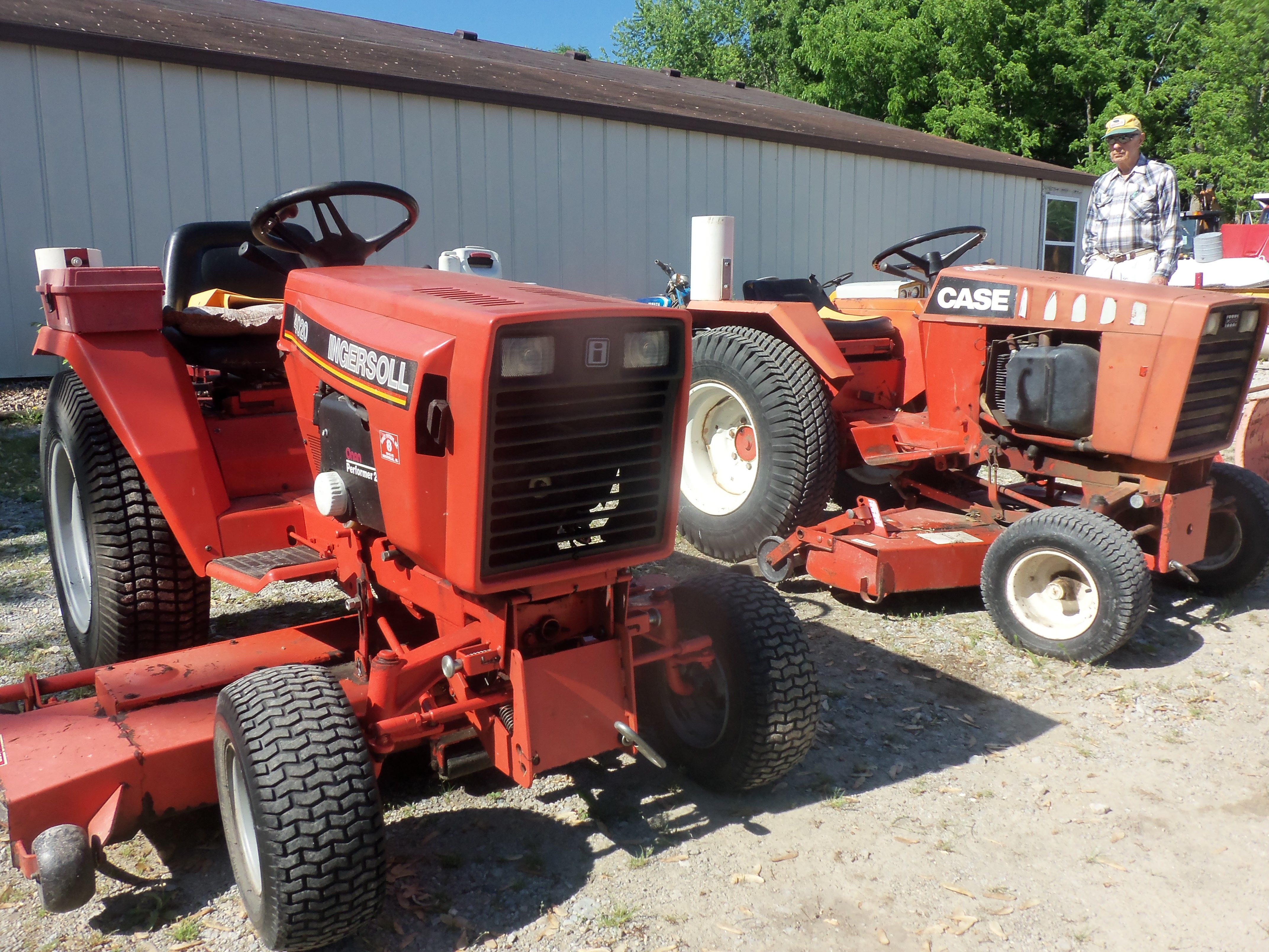 Rl Case 446 Garden Tractor Ingersoll 4020 J I Equipment. Rl Case 446 Garden Tractor Ingersoll 4020. Wiring. Case Ingersoll 4020 Wiring Harness At Scoala.co