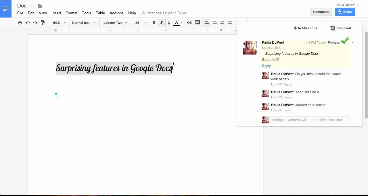 Postcard Template Google Docs Awesome