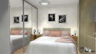 suite suite casal dormitorio  - Galeria de Projetos Promob