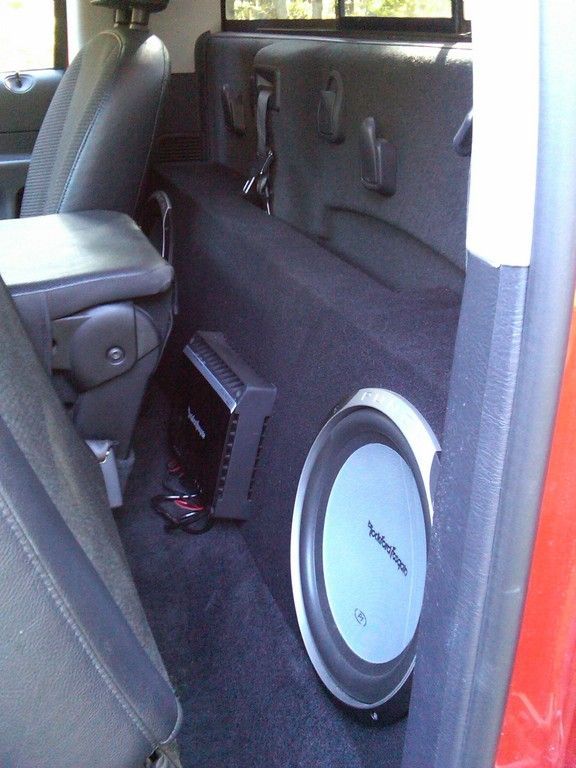 Speaker Boxes For Dodge Ram 1500 Images Audio De Automoviles Audio Coche Camionetas