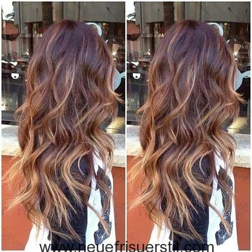 Frisuren Farbe Lange Haare Yskgjt Com