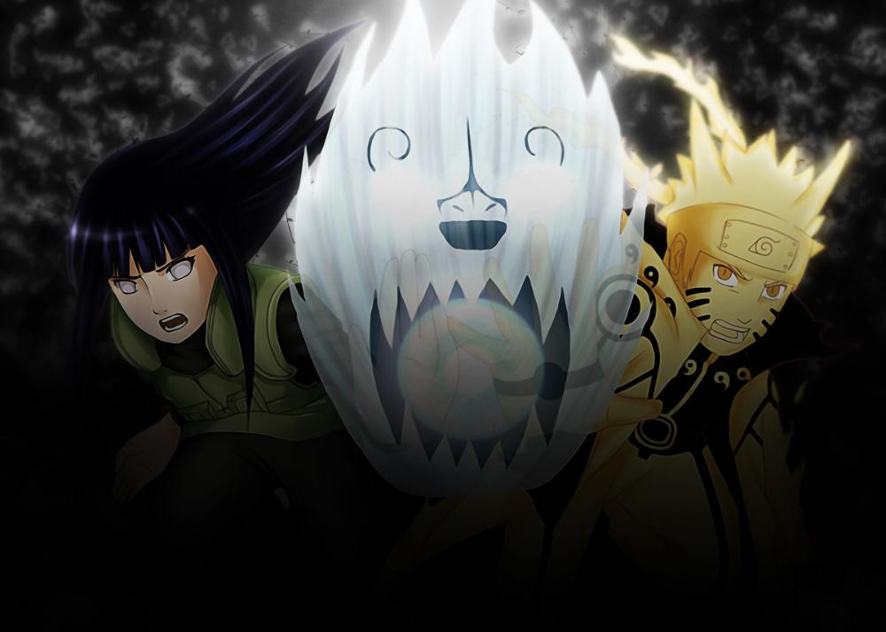 Naruto Naruto Anime & Manga Poster Print | metal posters - Displate | Displate thumbnail