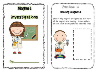 magnets free science center activites printable for learning aboutmagnets free science center activites printable for learning about magnets this will be perfect for my upcoming science unit