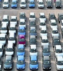 Operación rescate. Los planes de ayuda del Gobierno mantienen viva la industria del automóvil