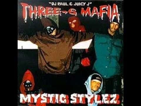 Three 6 Mafia Smoked Out Loced Out Instrumental Loop Youtube