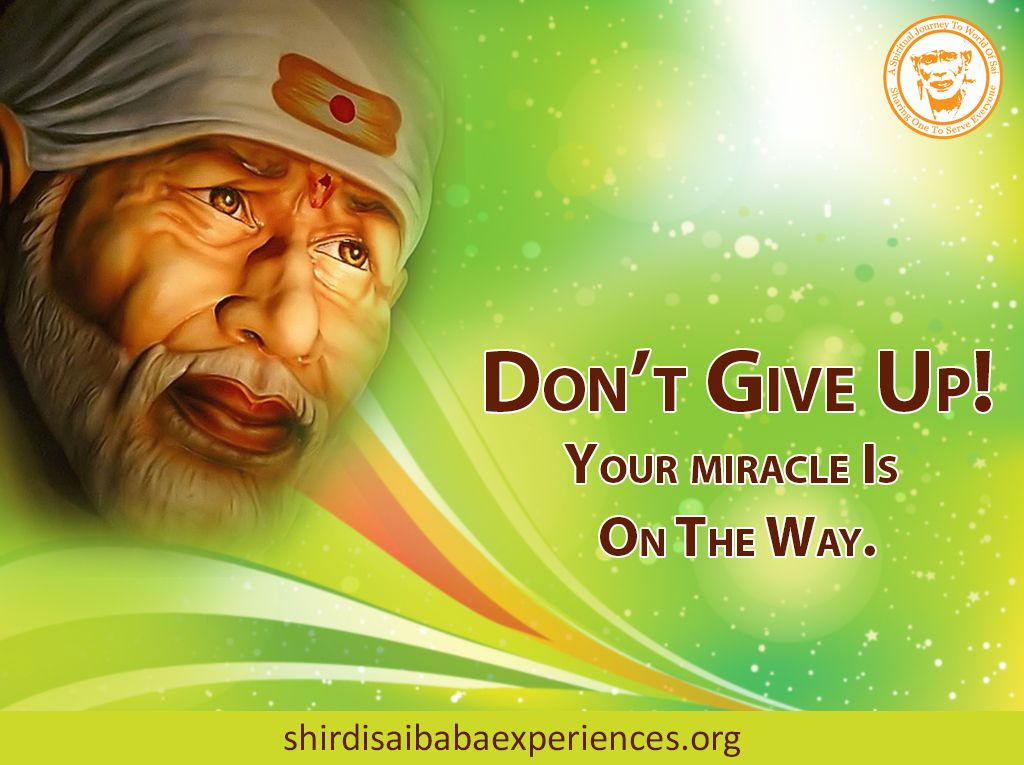 Blessings Of 9 Thursday Vrat Devotees Experiences With Shirdi Sai