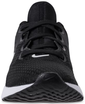 a03e53f4238f3 Nike Women s Legend React Running Sneakers from Finish Line - Black ...
