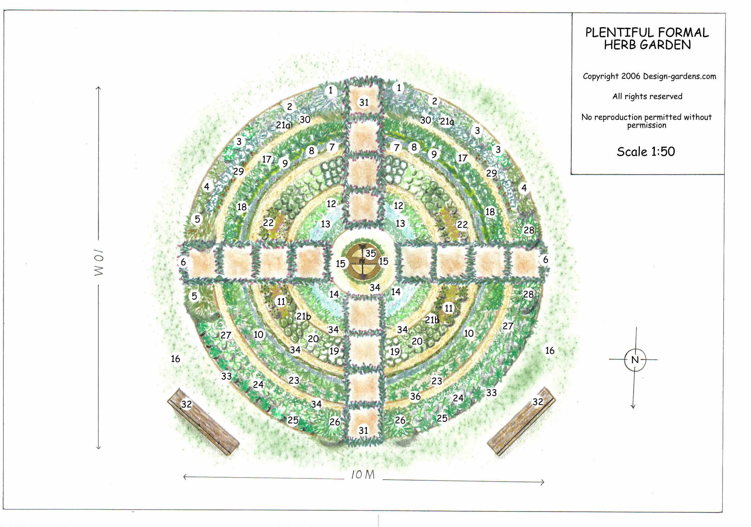 17 Best 1000 images about Garden Plans Planting Designs on Pinterest