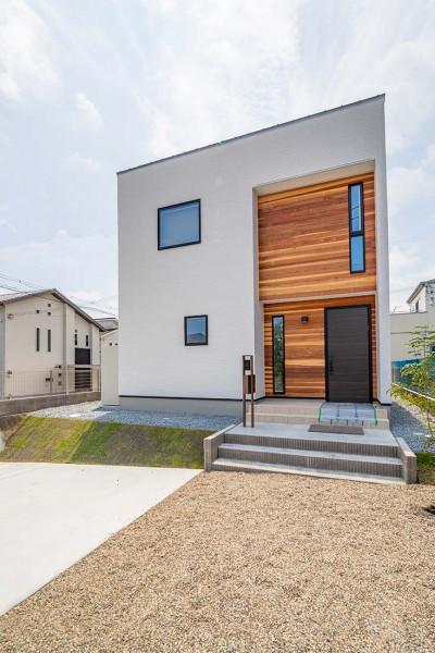 大阪 兵庫 京都 新築 注文住宅 新築一戸建てならアーキホーム