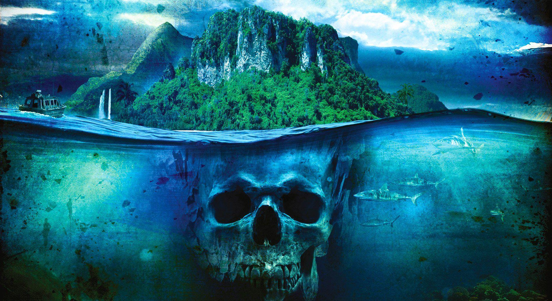 Far Cry 3 Amazing Graphic Skull Island Hd Wallpapers Jpg 1920 1048