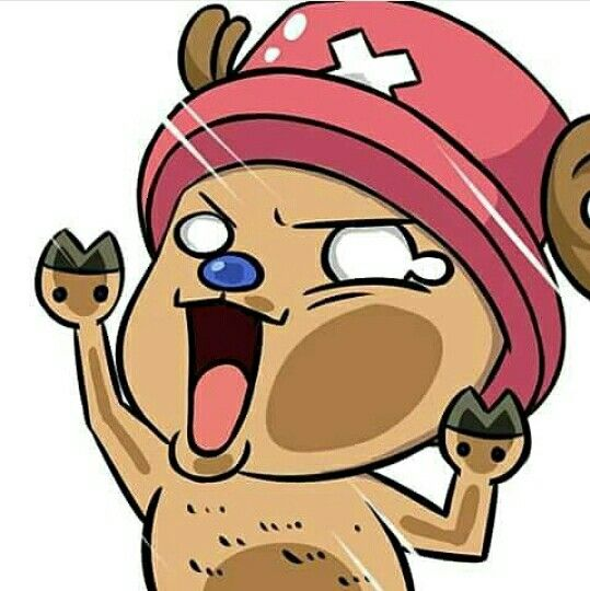 Tony Tony Chopper Lock Screen Mugiwara One Piece Strawhatpirates Lucu