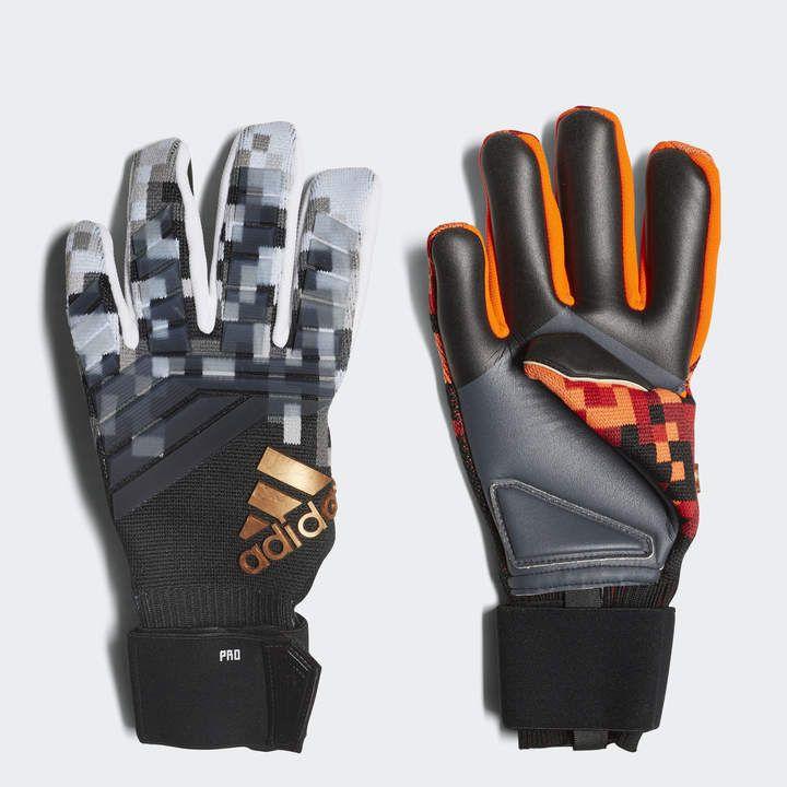 Adidas Predator Pro Telstar Gloves Goalie Gloves Goalkeeper Gloves Gloves