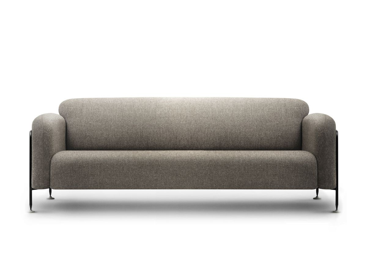Mega Sofa By Massproductions | Really Well Made | Really Well Made