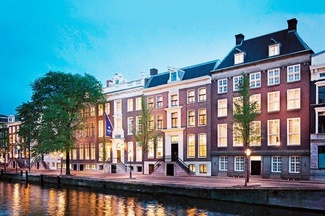 Beyond Cafes These Are The Best Things To Do In Amsterdam Best