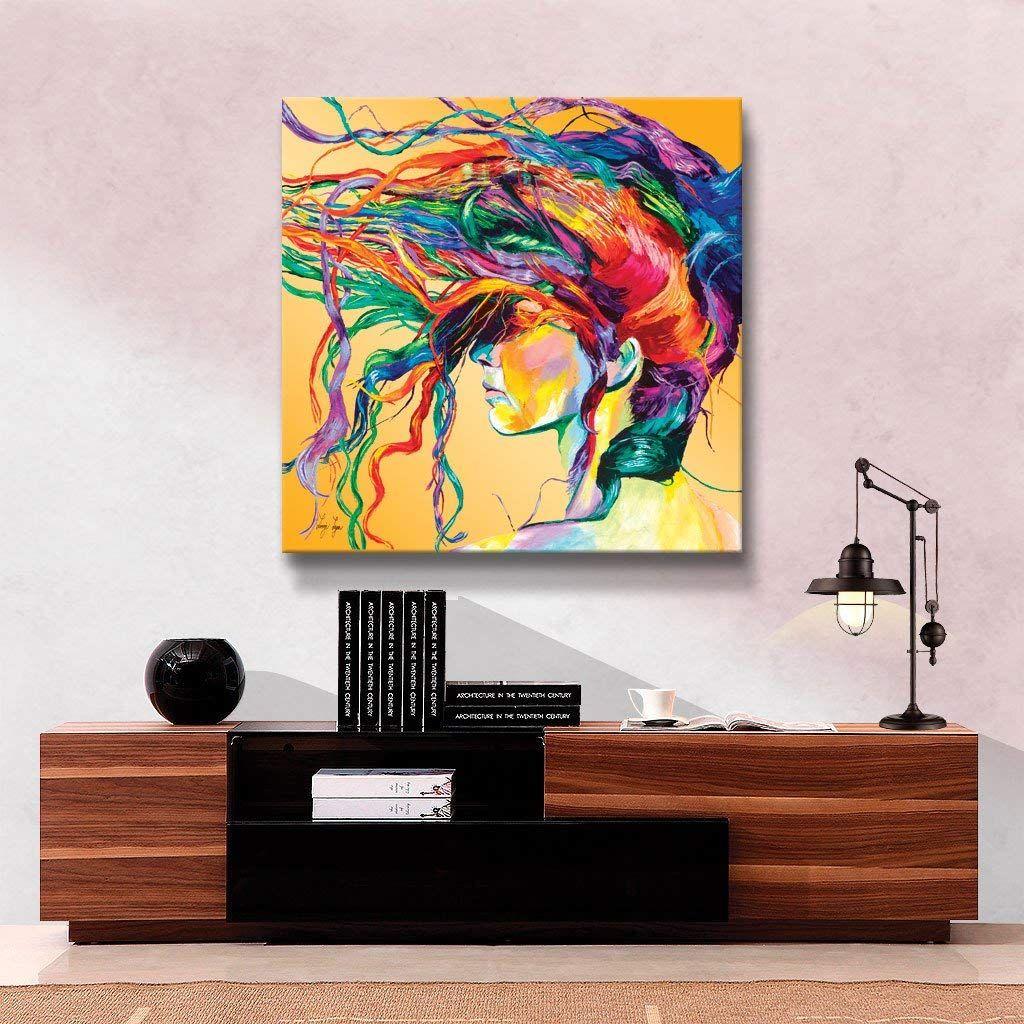 Amazon Com Art Wall Lynn 001 36x36 W Linzi Lynn Windswept Gallery Wrapped Canvas Artwork 36 By 36 Inch Abstract Canvas Wall Art Canvas Wall Art Wall Canvas