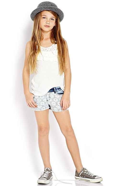 35ca031b2ab0 Junior Girls clothing