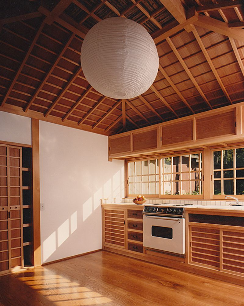 traditional japanese house, japanese tearoom, ofuro