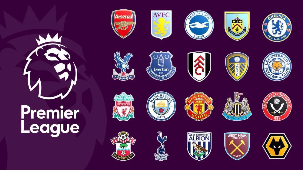 Premier League Lounge 2020 21 Fifa Forums English Premier League Premier League Premier League Football