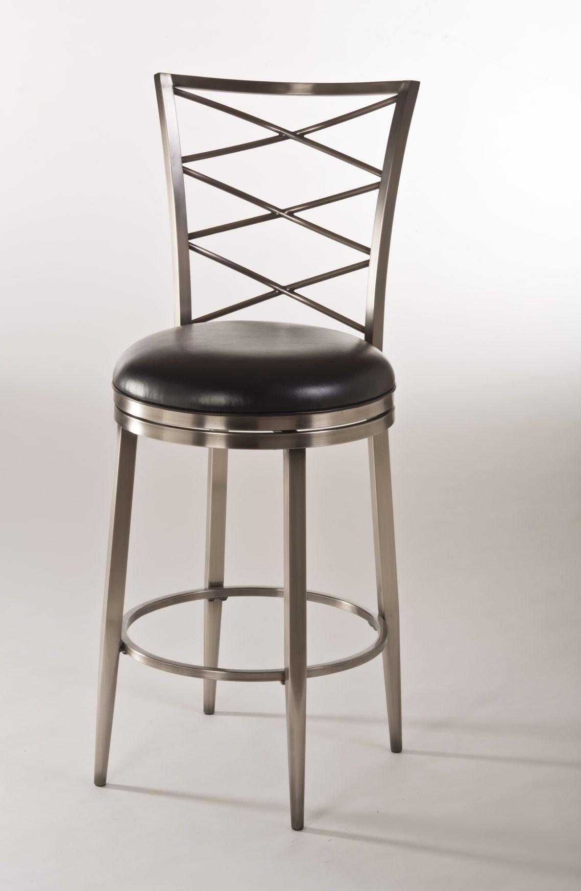 Enjoyable Agreeable Furniture Iron Bar Stool Design With Stainless Customarchery Wood Chair Design Ideas Customarcherynet