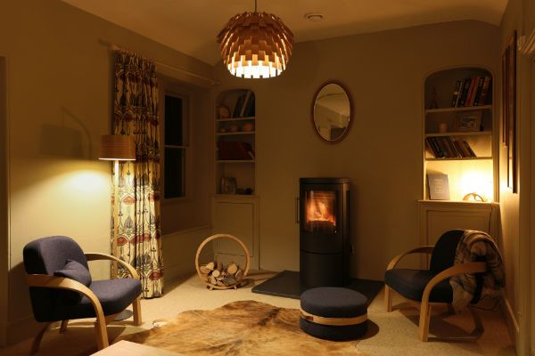 Dream home of Tom Raffield from Cornwall to feature on Channel 4 ...