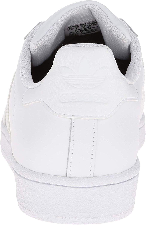 9189f287d5314 adidas Originals Men's Superstar Foundation Casual Sneaker | Men's ...