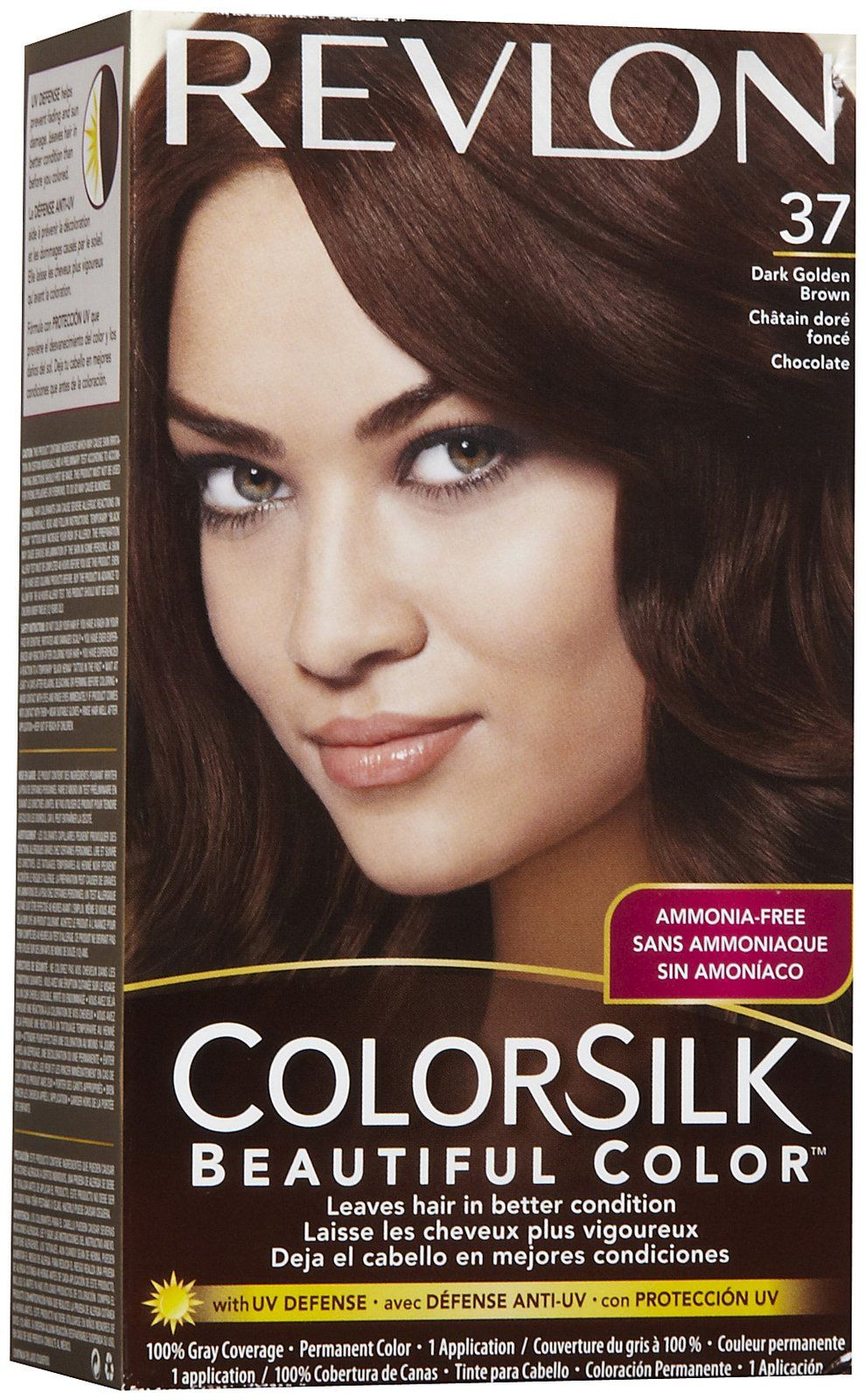 Revlon Colorsilk Haircolor It Costs Around 300 Full Price At